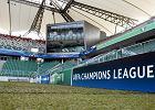 """Stadion Legii ma już pięć lat. """"Gdy kibice skaczą, konstrukcja trybun wygina się o dwa centymetry"""""""