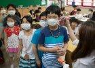 Liczba �miertelnych ofiar MERS w Korei Po�udniowej znowu wzros�a