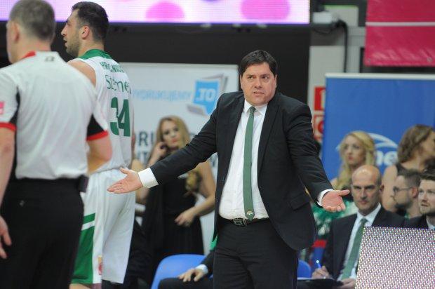 Zdjęcie numer 5 w galerii - Progi Euroligi za wysokie dla koszykarskiego mistrza Polski?