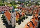 Jak się robi najbogatsze miasto powiatowe w Polsce. Burmistrz Polkowic: Ludzie nam zaufali