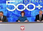 Ministrowie PiS: Samorządy mogą celowo opóźniać wypłaty z programu 500 plus