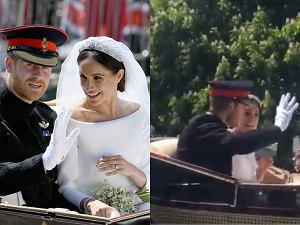 Książę Harry, księżna Meghan (Meghan Markle)
