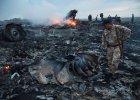 Holandia: Szczątki znalezione na miejscu katastrofy boeinga prawdopodobnie należą do systemu rakietowego BUK