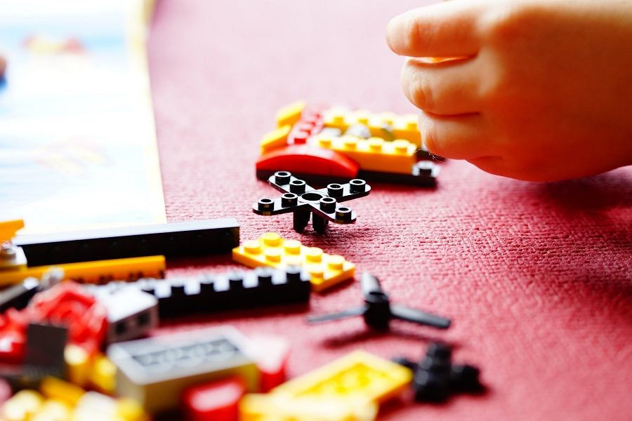 Klocki Lego Na Dzień Dziecka Zestawy Dla Chłopców I Dziewczynek