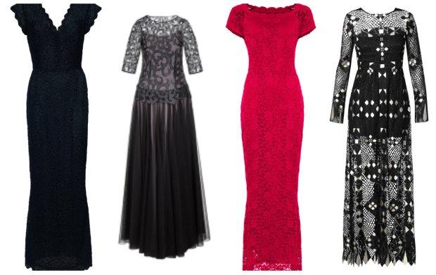 581f854bb7 Koronkowe sukienki z sieciówek i internetu. Wśród nich m.in F F ...