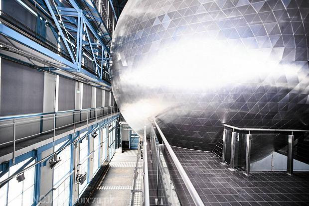 Zdjęcie numer 36 w galerii - Centrum Nauki i Techniki EC1. Zajrzyj do wnętrza elektrowni [ZDJĘCIA]
