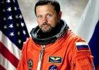 """Zmar� rosyjski kosmonauta. By� szefem eksperymentu """"Mars 500"""""""