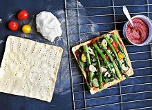 Pizza bez glutenu - ugotuj