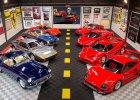 Unikatowa kolekcja Ferrari na sprzedaż | Tanio nie będzie