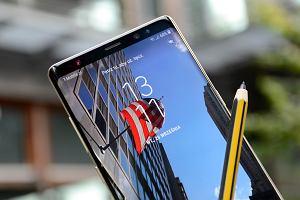 Samsung Galaxy Note 9 będzie niemal identyczny jak poprzednik. Wyciekła grafika smartfonu