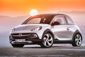Salon Genewa 2014 | Opel Adam Rocks