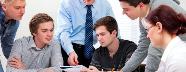 Dzie� Edukacji Narodowej: wychowanie i nauczanie to zadanie odpowiedzialne