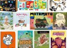 Polecamy książki i gry edukacyjne dla dzieci