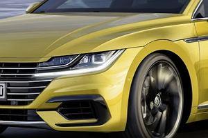 Volkswagen Arteon | Znamy pierwsze ceny