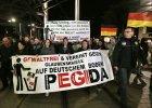 """Pegida się rozrasta. Organizują się w Szwecji, Belgii, Austrii. """"Nie jesteśmy żadnymi rasistami"""""""