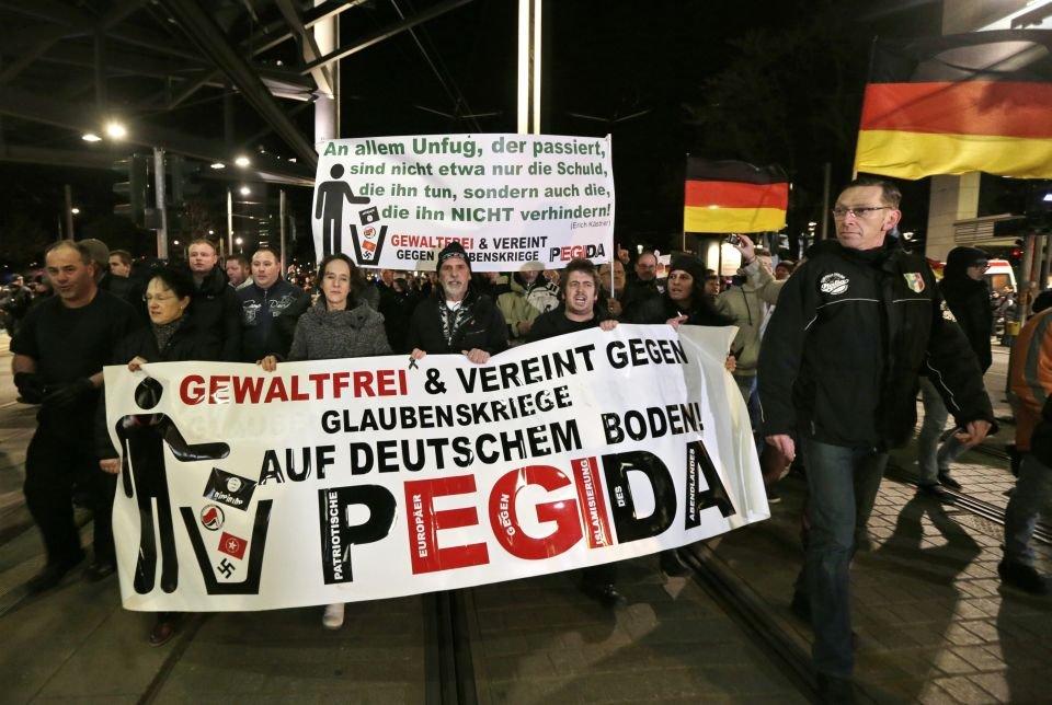 Marsz Pegidy