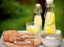 Lemoniada p�czakowa (Lemon Barley Water) - ugotuj