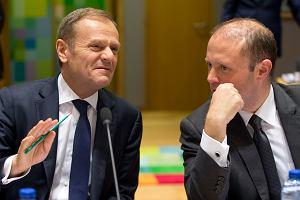 """""""Bomba atomowa"""" będzie niewypałem? """"Polska nie może zablokować wyboru Tuska"""""""