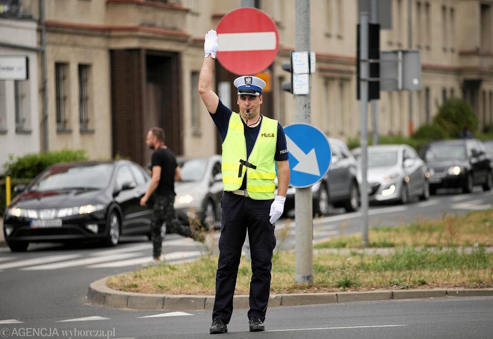 На польских дорогах появятся новые знаки. Лучше их запомнить, штраф - 500 злотых