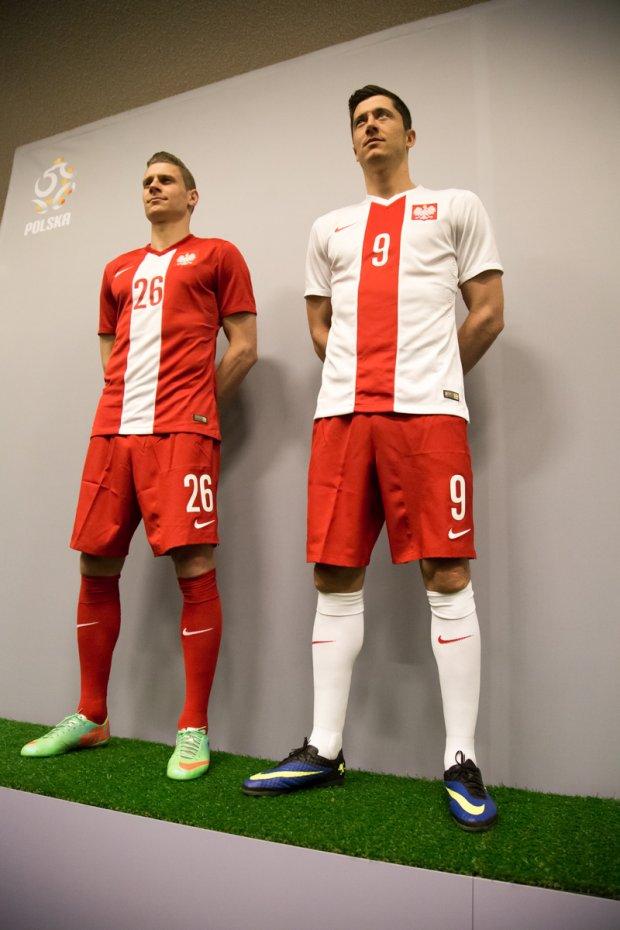 22949b2cd Jak Wam się podobają nowe stroje reprezentacji Polski? - zdjęcie nr ...