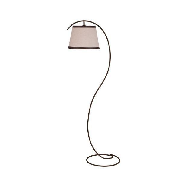 Lampa podłogowa Alba