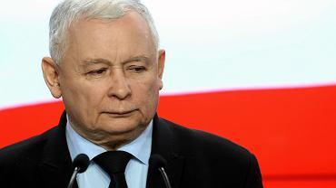 Prezes PiS Jarosław Kaczyński spotkał się z premier Wielkiej Brytanii Theresą May.