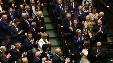 62. Posiedzenie Sejmu VIII Kadencji