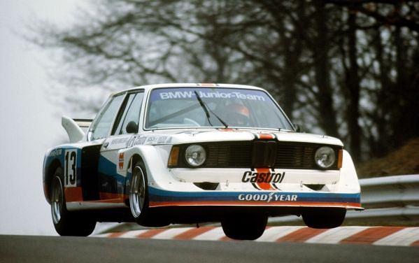 Przełomowe modele BMW