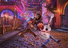 """Rodzina, muzyka, marzenia. Na """"Coco"""" - nowym filmie Pixara - całe sale będą płakać"""