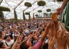 Rozpocz�� si� Oktoberfest. �wi�to piwa zn�w przyci�gnie miliony turyst�w