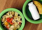 �niadanie do szko�y - alternatywa dla kanapki