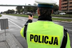 Prokuratura: Policjanci kupowali prace magisterskie