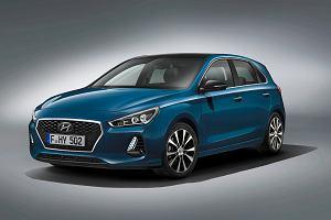 Hyundai i30 | Nowy samoch�d dla ludu