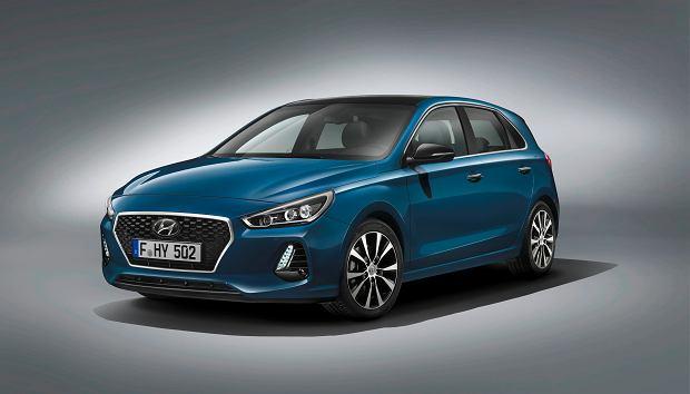 Hyundai i30 | Ceny w Polsce | Bogate wyposażenie
