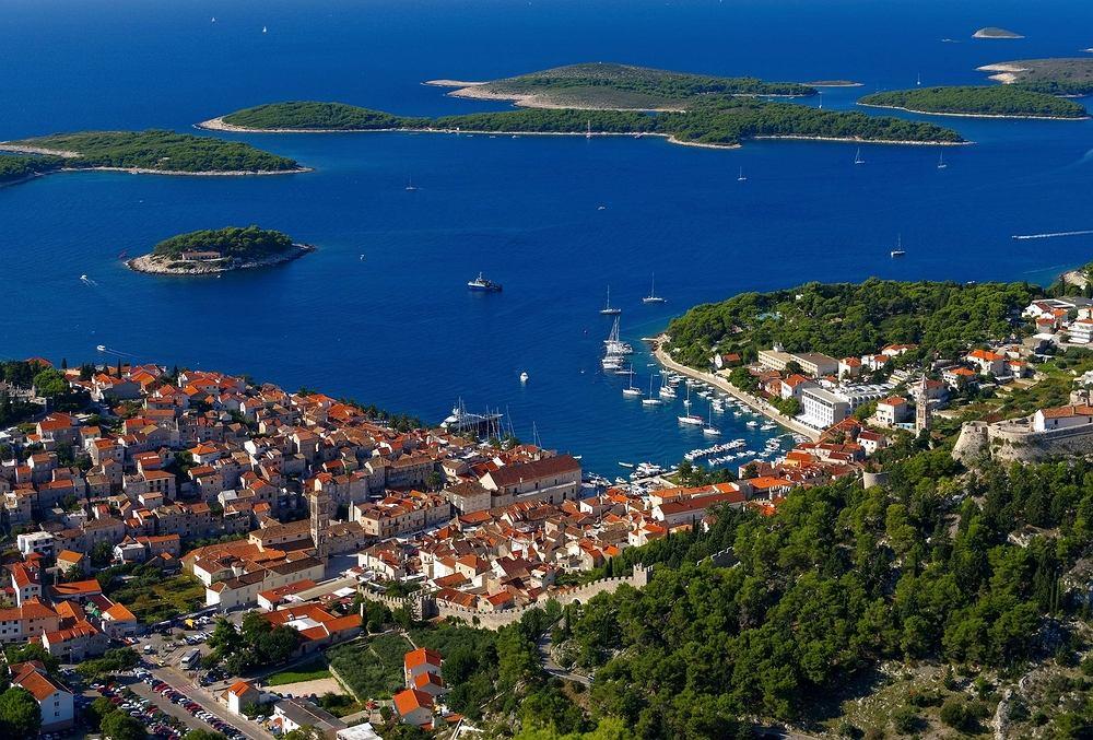 Chorwacja jesienią. Polecamy cztery miejsca, które warto odwiedzić