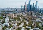 Rosja Putina: Moskwa jeszcze nie wzięta [RADZIWINOWICZ]