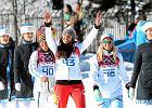 Soczi 2014. Biegi narciarskie. Justyna Kowalczyk zg�oszona do sprintu dru�ynowego