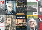 Nagroda Moczarskiego 2016. Dziesięć nominowanych książek historycznych