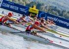 Jolanta Pawlak i Micha� Gadowski - rekord �yciowy i olimpijska kwalifikacja