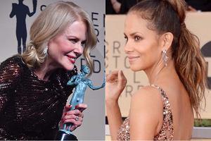 SAG Awards 2018 za nami. Gildia Aktorów Ekranowych po raz 24. rozdała prestiżowe nagrody. Na gali pojawiło się mnóstwo gwiazd z branży filmowej z Nicole Kidman na czele. Kto prezentował się najlepiej, a kto rozczarował?