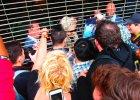 SXSW 2014: Od koncertu na parkingu sklepu po rodeo - podsumowanie festiwalu