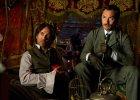 """Sherlock Holmes """"nale�y do �wiata"""". Mo�na napisa�, �e by� uzale�niony od kokainy, ale jego emerytur� trzeba zostawi� w spokoju"""