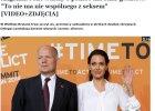 Angelina Jolie w obronie islamskich niewolnic