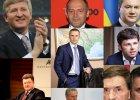 Wyprzeda� akcji ukrai�skich sp�ek notowanych na GPW. Trac� oligarchowie