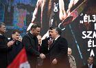 Andrzej Duda walczy o wolność przeciw Europie