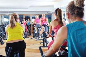 Kluby fitness