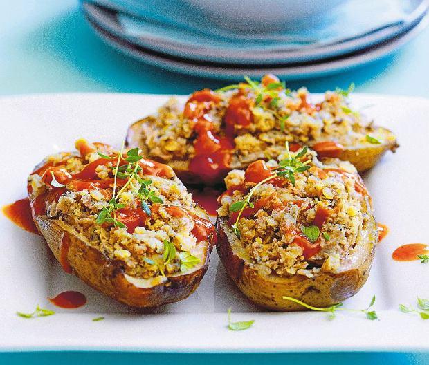 Farsz Warzywa Wszystko O Gotowaniu W Kuchni Ugotuj To