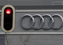 Audi zapłaci w Niemczech 800 mln euro kary za spalinowy szwindel. Niedostatki nadzoru, a nie premedytacja