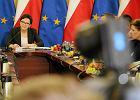 Kopacz: Zewn�trzna granica UE, kt�ra przypada na Polsk�, jest skutecznie chroniona