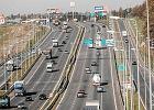 Darmowe weekendy na autostradzie A1 nic nie da�y. Korki zosta�y